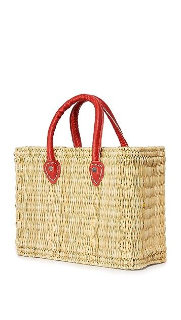 MISA Oui Jane Box Bag