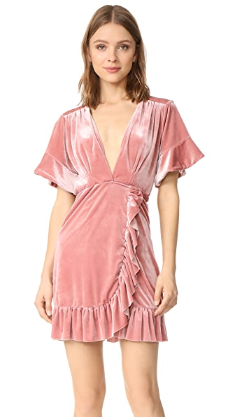 MISA Desma Dress at Shopbop