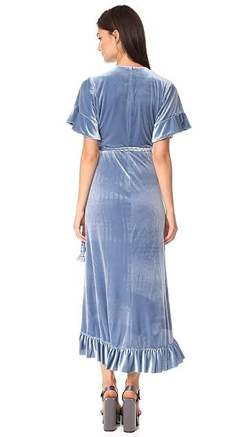 MISA Selina Dress