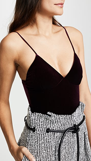 MISA Naomi Bodysuit