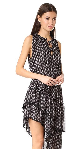 MISA Amara Dress