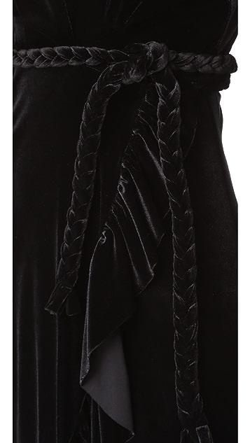 MISA Agne Dress