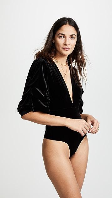 MISA Linde Bodysuit
