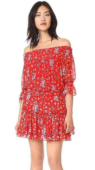 MISA Darla Dress - FL2