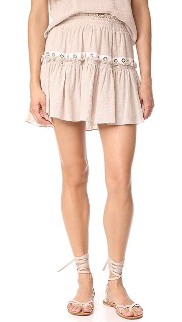 MISA Alana Skirt