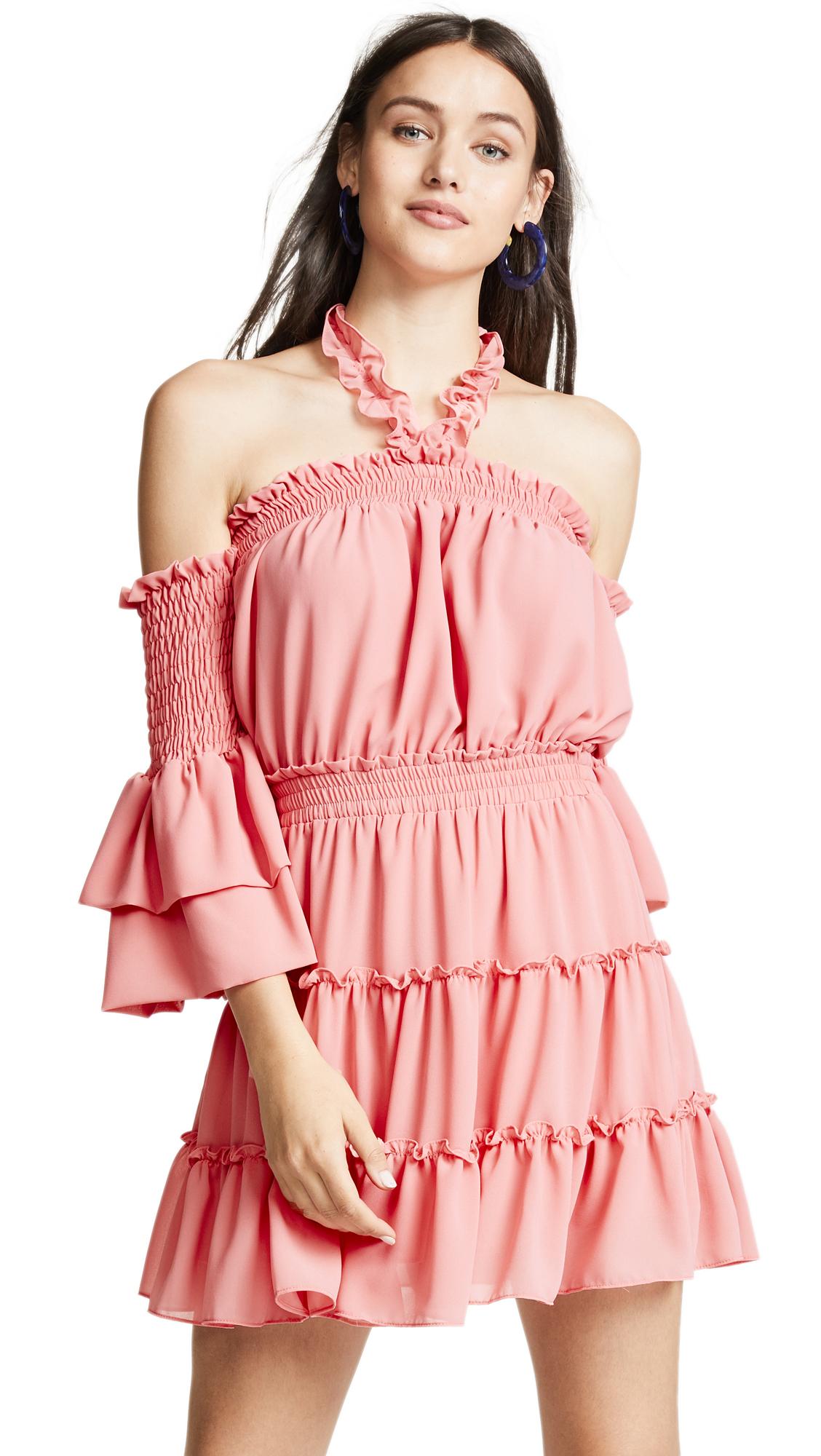 MISA Elisa Dress