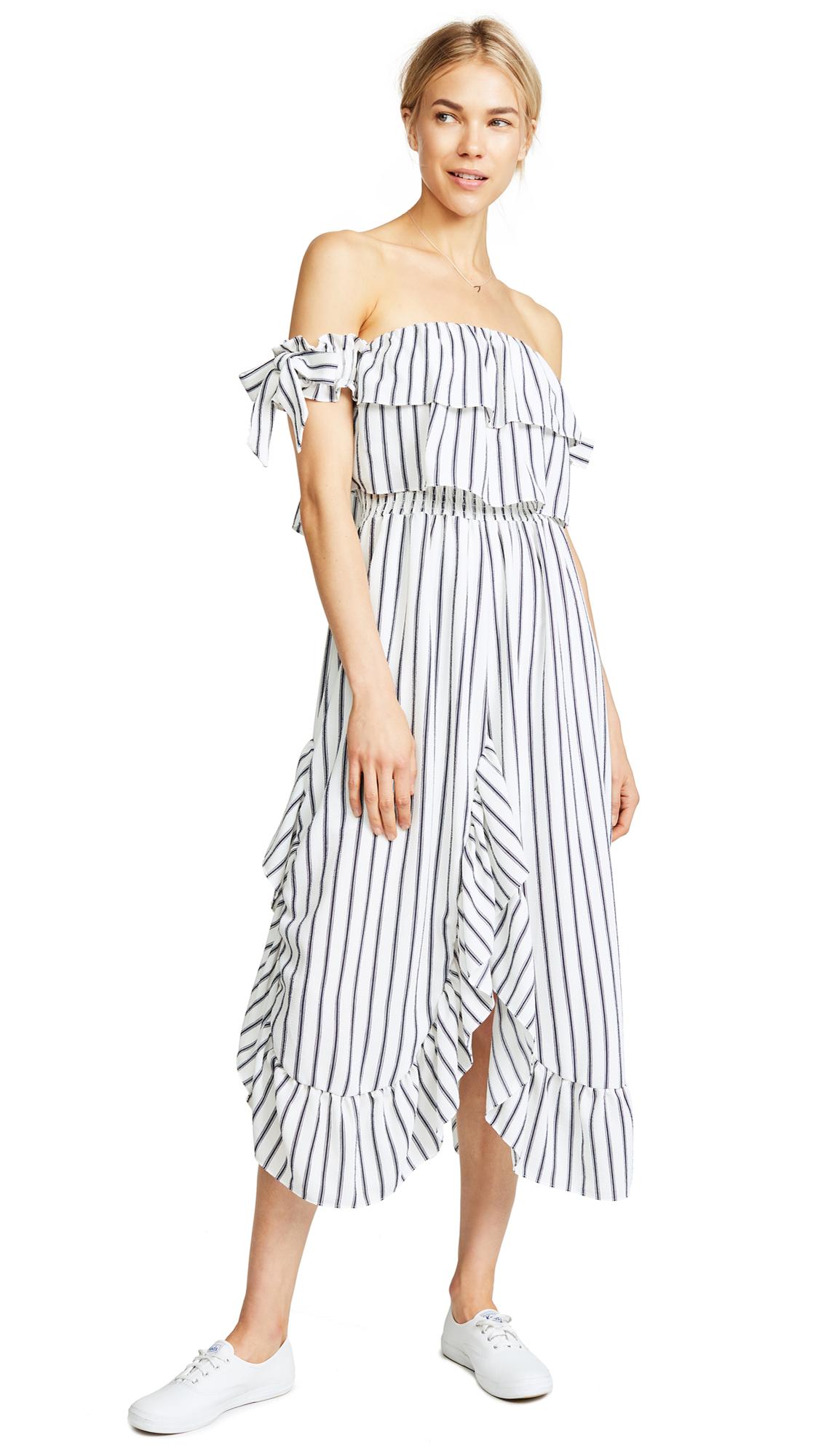 MISA Rosa Dress