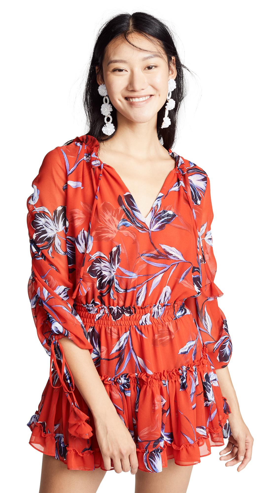 MISA Virgynie Dress