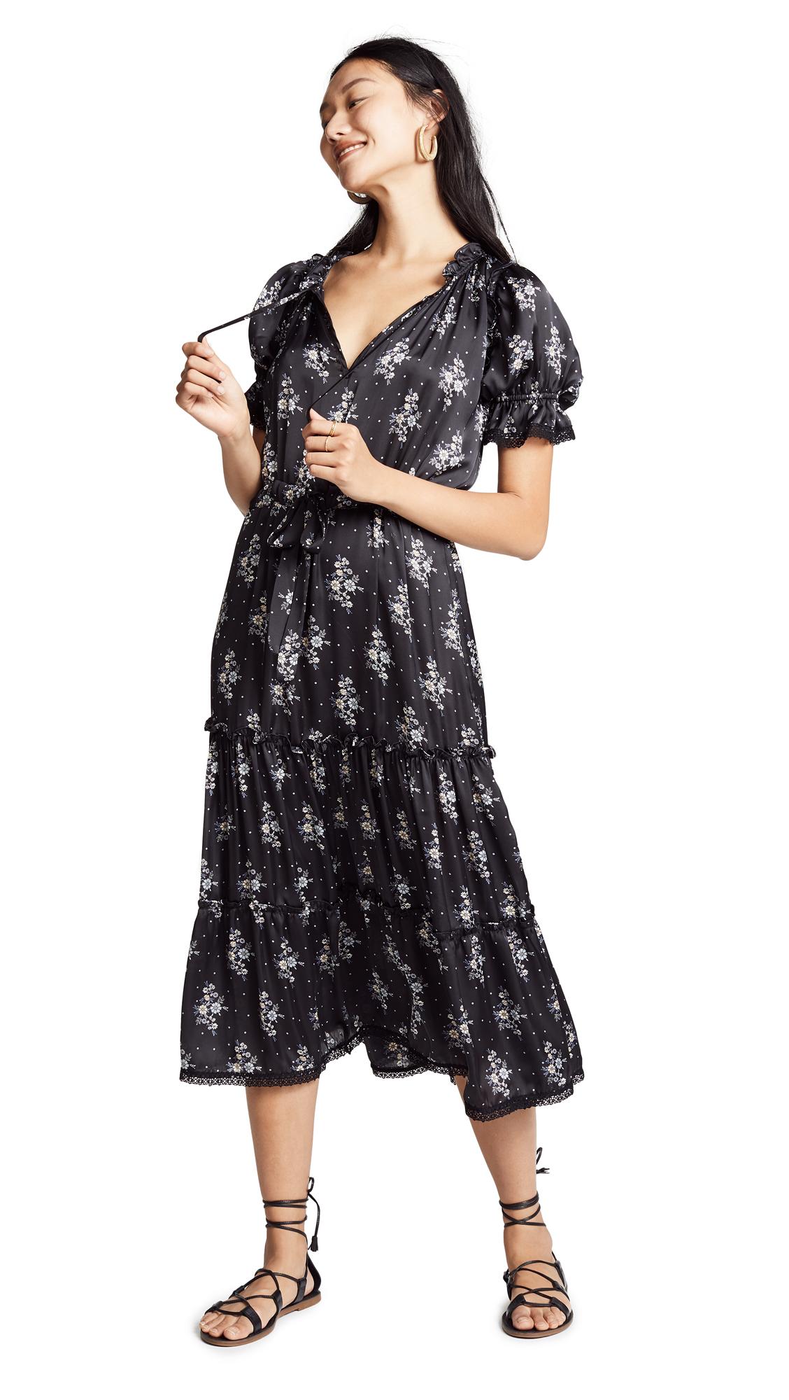 MISA NATALIA DRESS