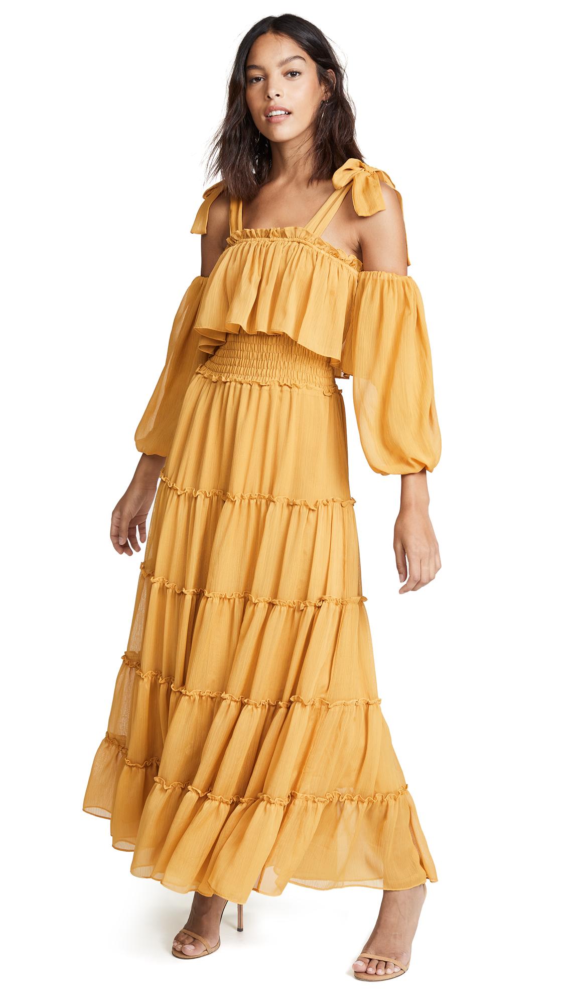MISA Carmela Dress