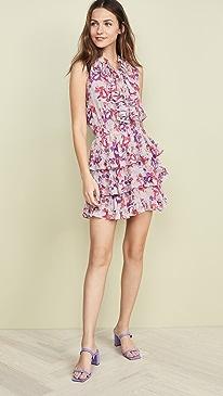 25ba861f38bd Chic Pink Floral Dresses