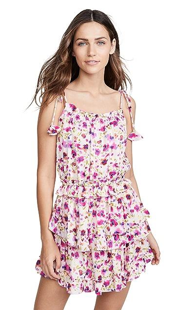 Photo of  MISA Eliana Dress - shop MISA dresses online sales