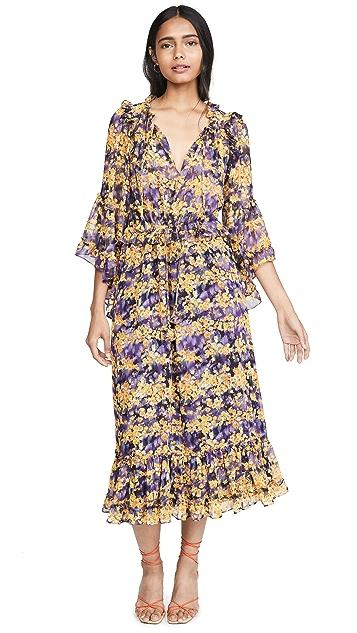 MISA Yanira Dress