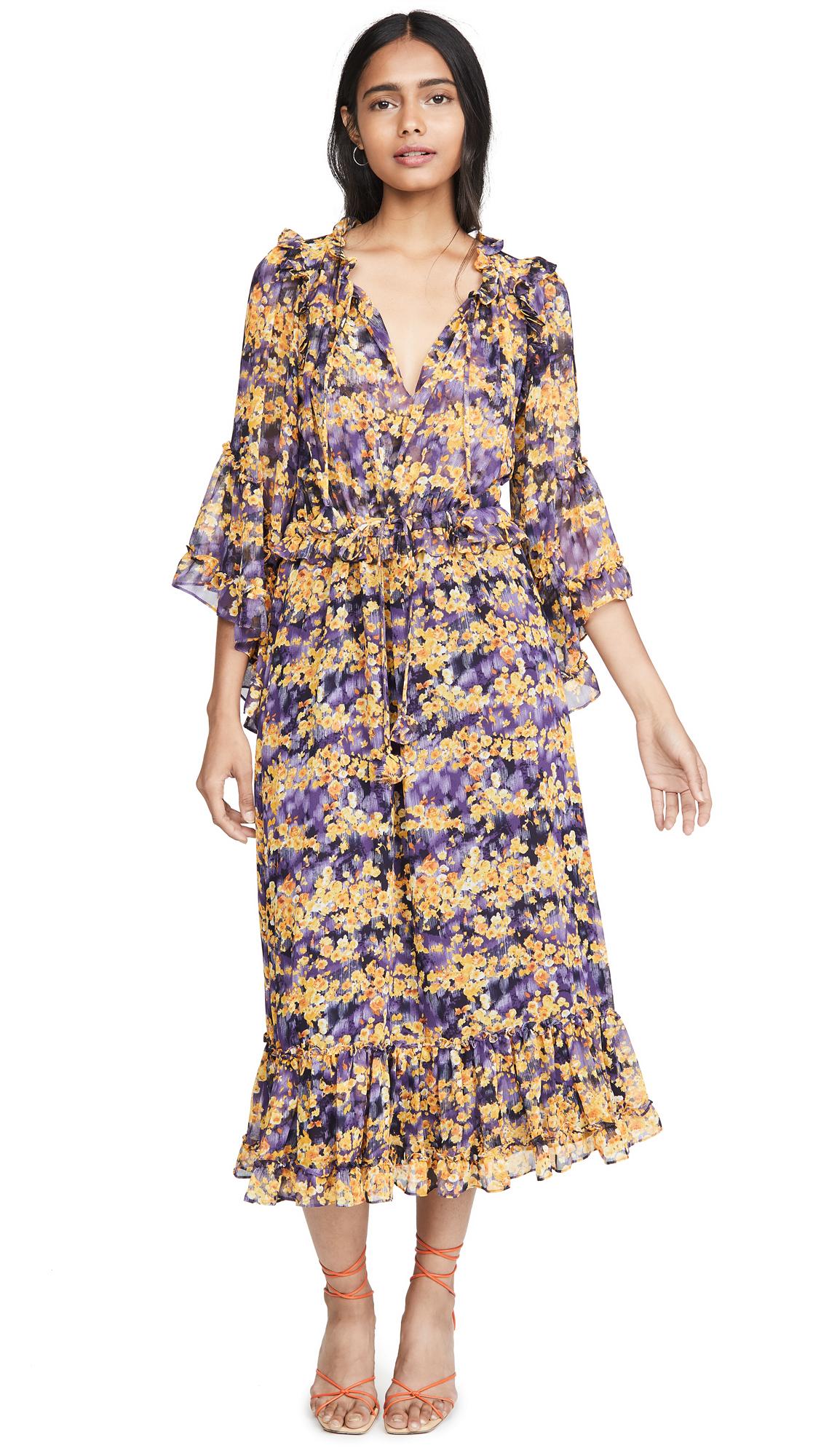 Buy MISA online - photo of MISA Yanira Dress