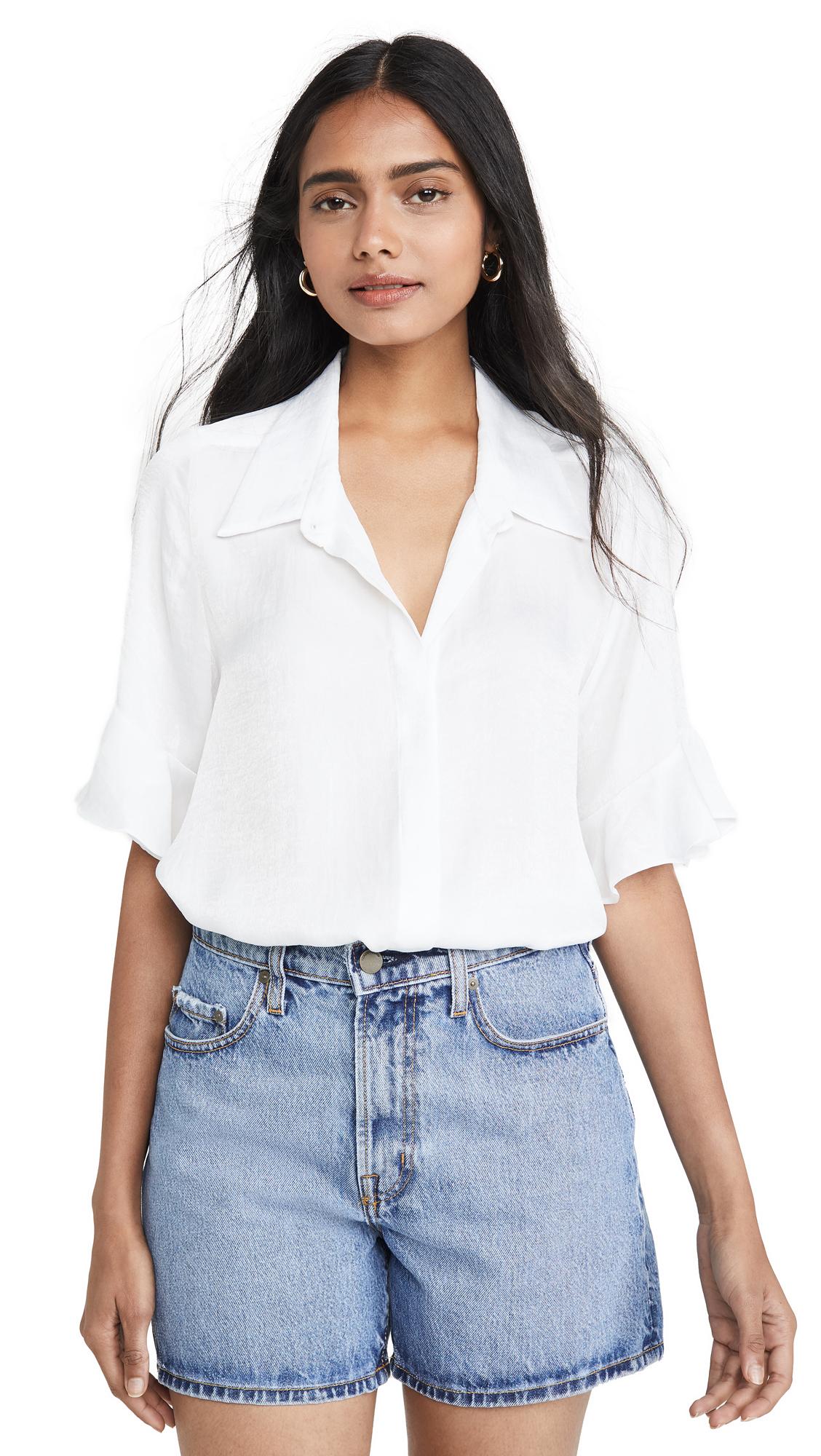 Buy MISA online - photo of MISA Zadie Top