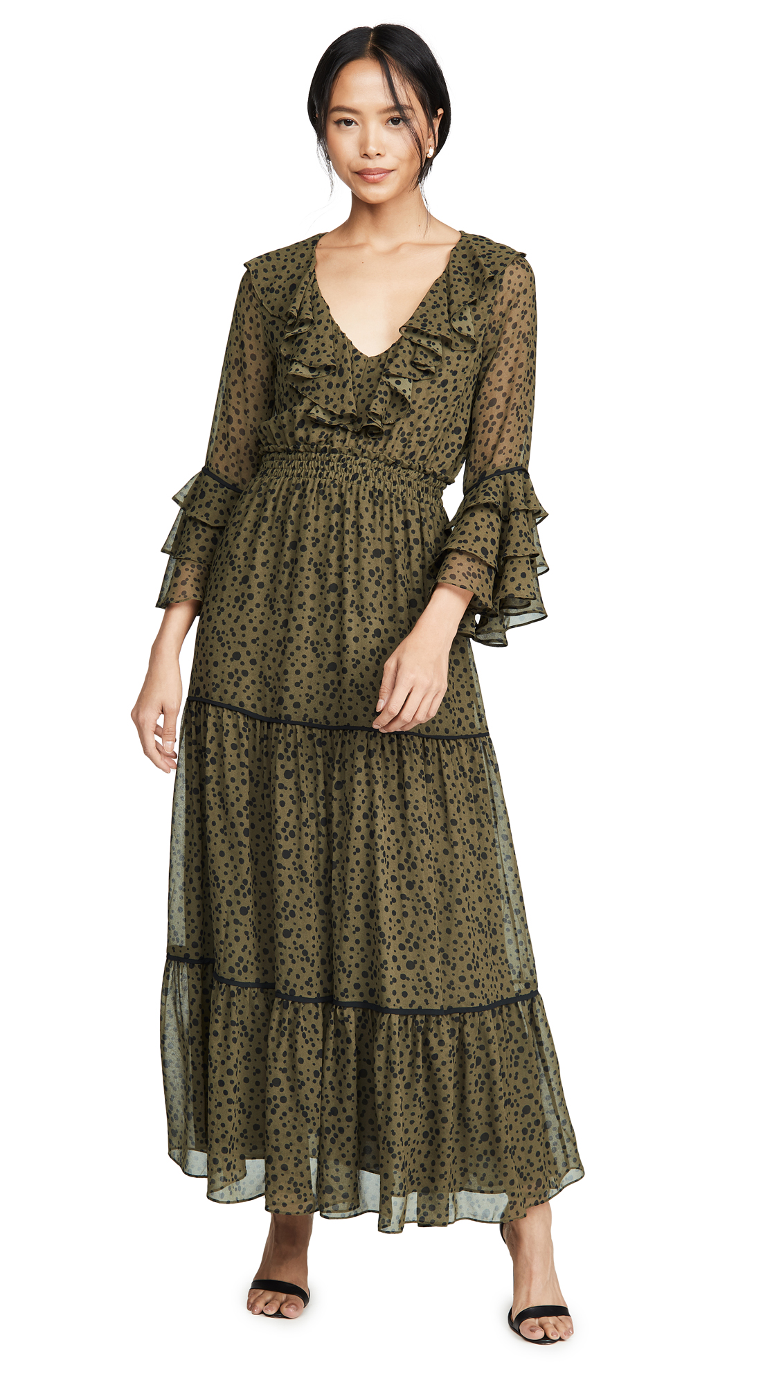 Buy MISA online - photo of MISA Maristela Dress