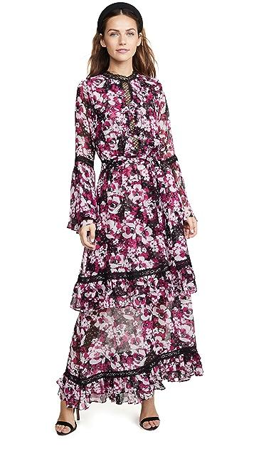 MISA Myranda Dress