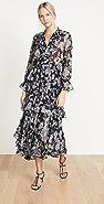 MISA Agnese Dress