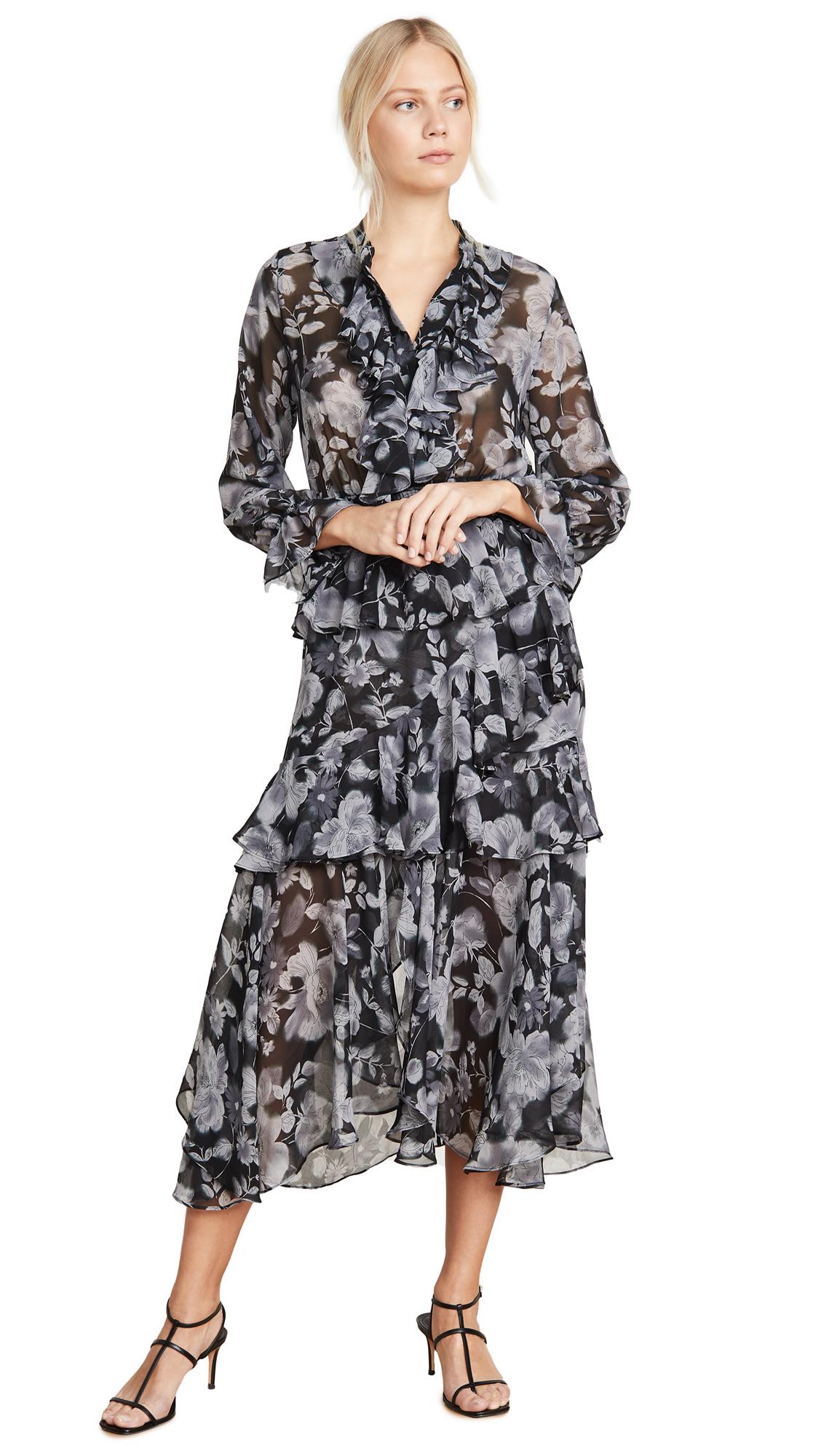 Buy MISA online - photo of MISA Agnese Dress