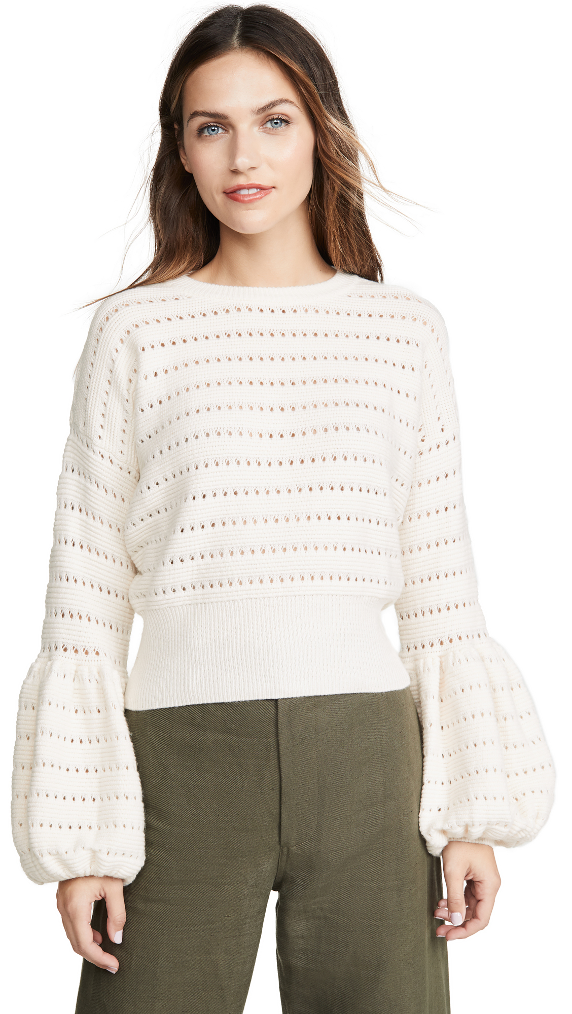 Buy MISA online - photo of MISA Vayda Sweater