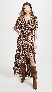 MISA Katarina 连衣裙