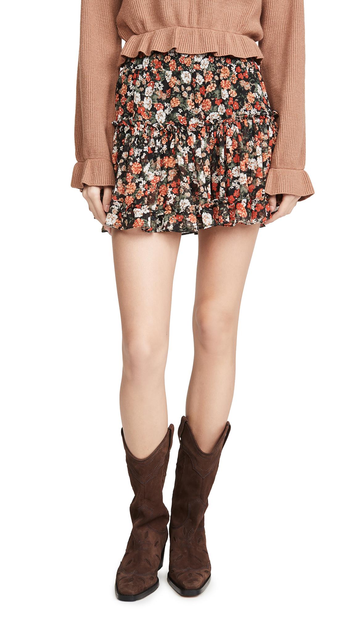 Buy MISA online - photo of MISA Marion Skirt
