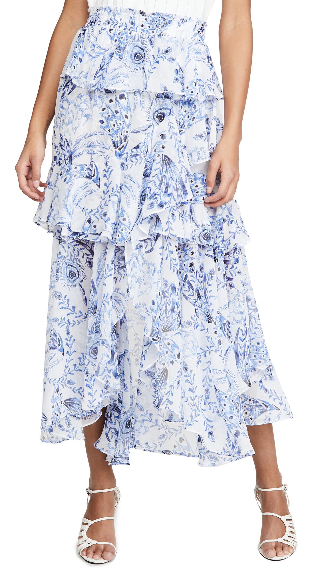 Buy MISA online - photo of MISA Joseva Skirt