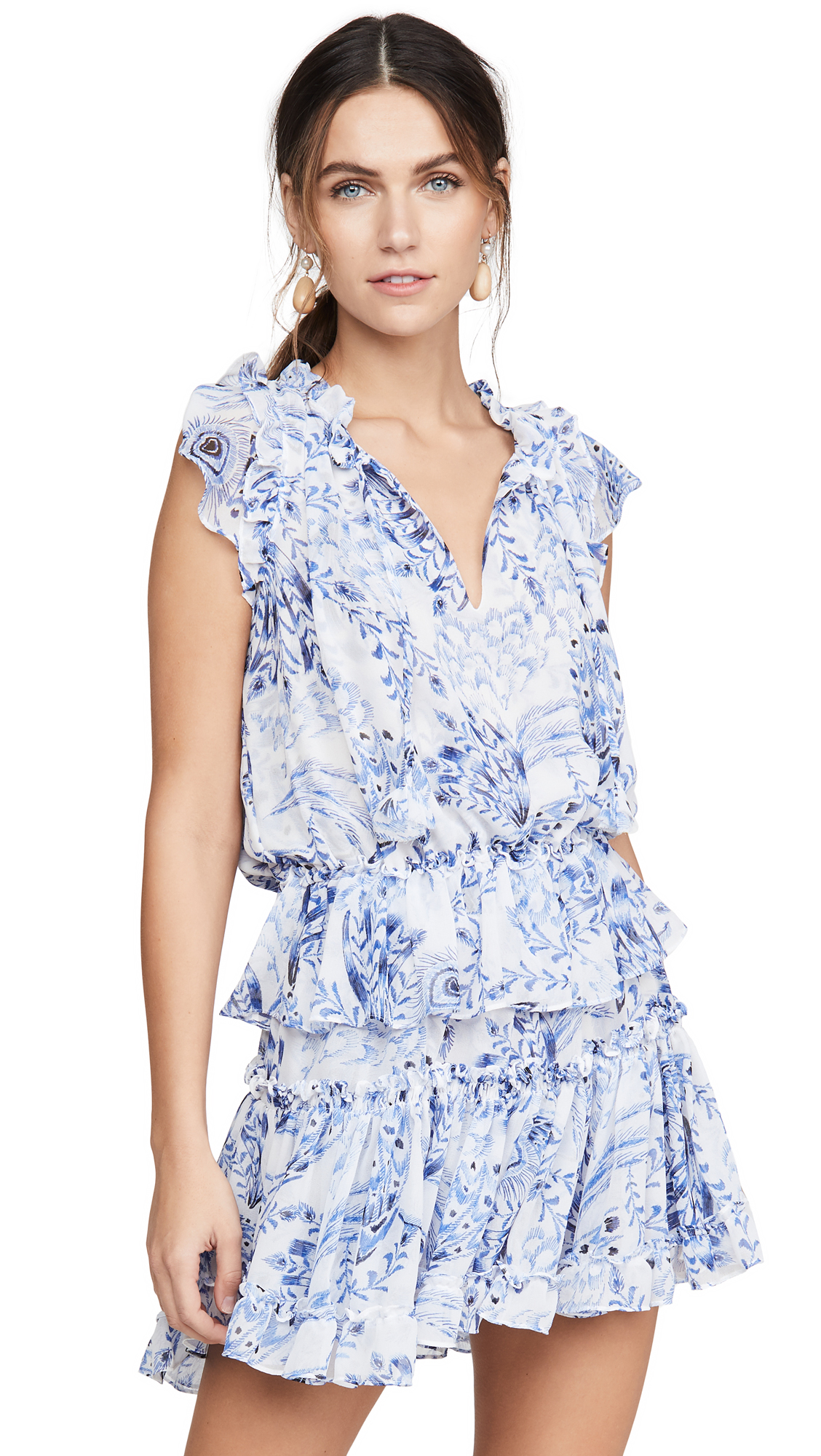 Buy MISA online - photo of MISA Lilian Dress