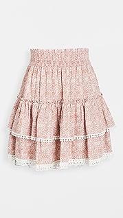 MISA Banu Skirt