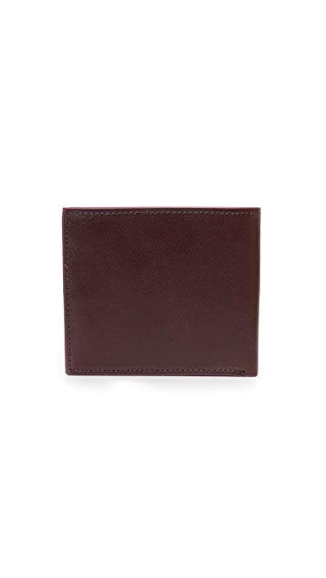 Ted Baker Trainer Bifold Wallet