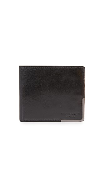Ted Baker Breeze Bifold Wallet