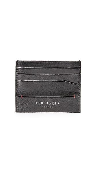 Ted Baker Slipper Card Case