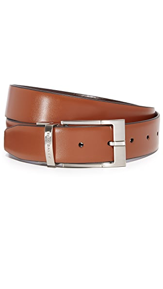 Ted Baker Connary Leather Belt