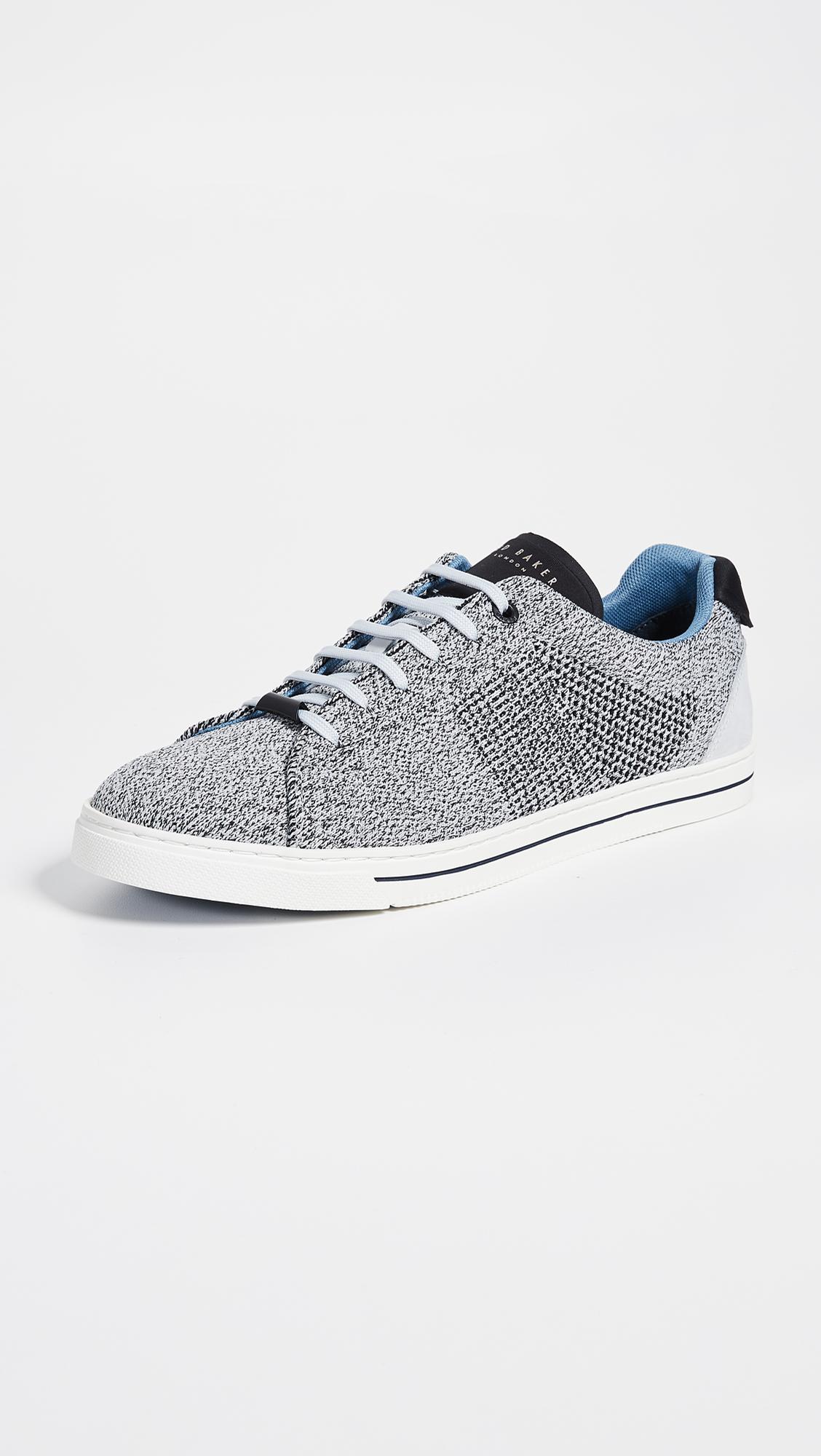 83084e0c72ee11 Ted Baker Plowns Flyknit Sneakers | EAST DANE