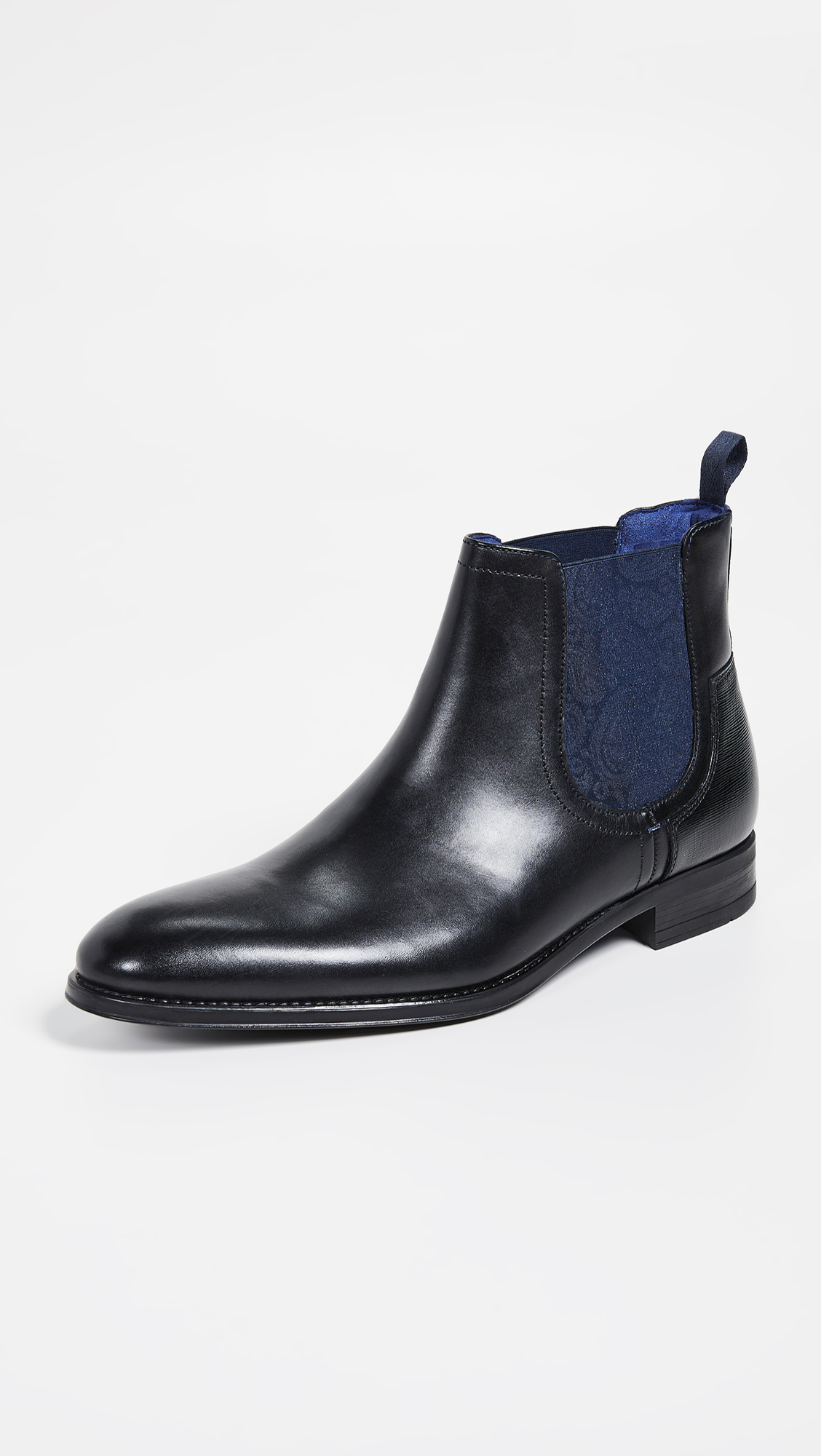 e41c4ef9b73 Ted Baker Travic Chelsea Boots | EAST DANE