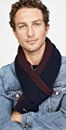 Ted Baker Wootton Colorblock Scarf