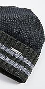 Ted Baker Rushat Birdseye Jacquard Hat