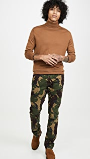 Ted Baker Newtrik Turtleneck Sweater
