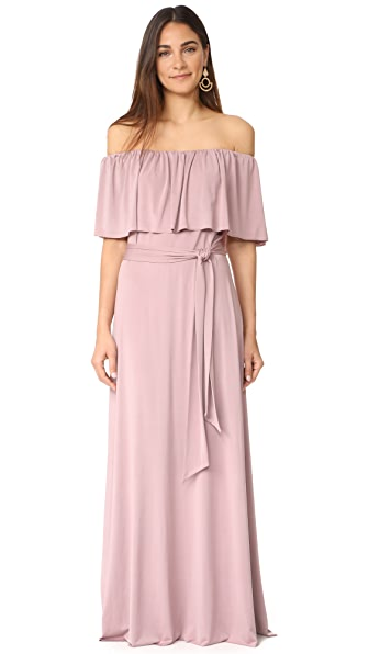 Twobirds Maya Dress - Heather