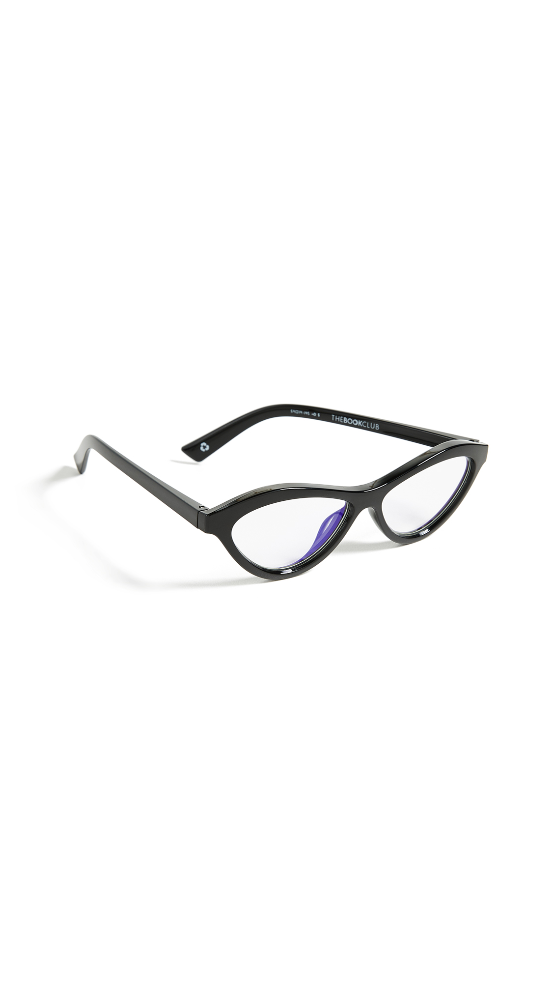 THE BOOK CLUB FIFTY FAILS A DAY READING GLASSES