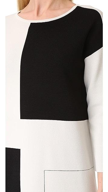 TSE Cashmere Cocoon Dress