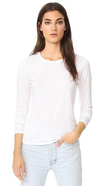 TSE Cashmere Pullover