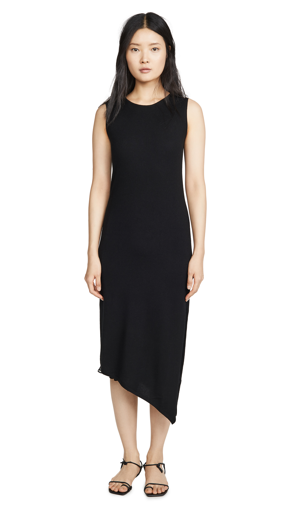 TSE Cashmere Cashmere Tank Dress - 40% Off Sale