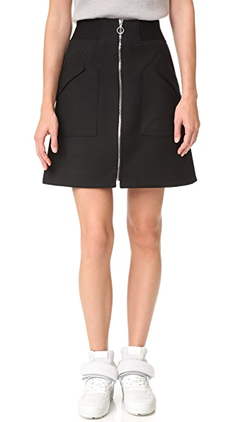 Tim Coppens MA-1 Skirt