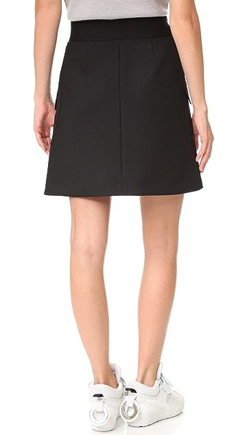 Tim Coppens MA-1 Skirt
