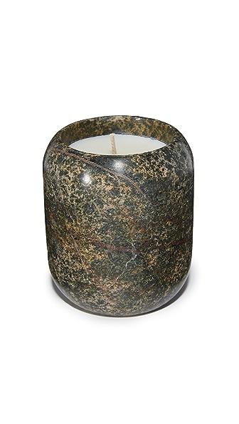 Tom Dixon Medium Stone Candle