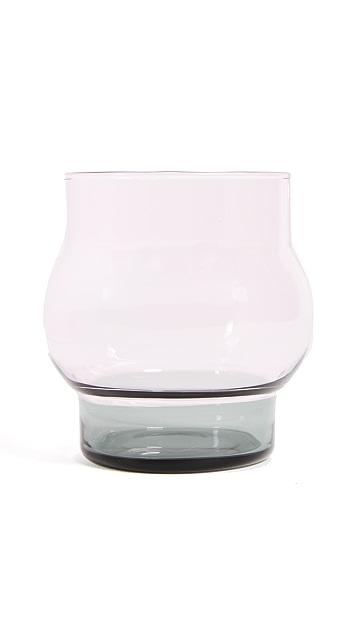 Tom Dixon Bump Short Glass Set