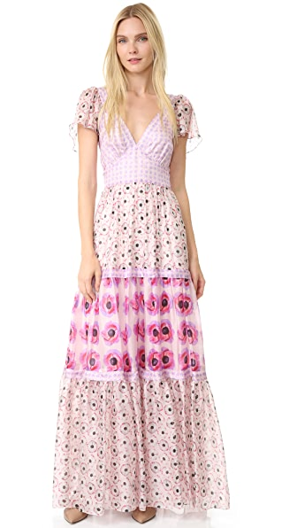 Temperley London ������ � ������� Clarion