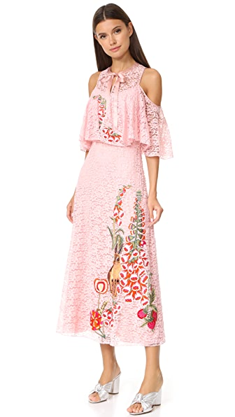 Temperley London Farewell Dress