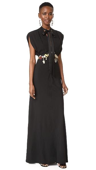 Temperley London Waterfly Dress